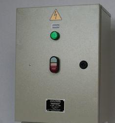 Станция управления «Касткад» для насоса глубинного ЭЦВ