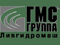 Ливгидромаш. logo